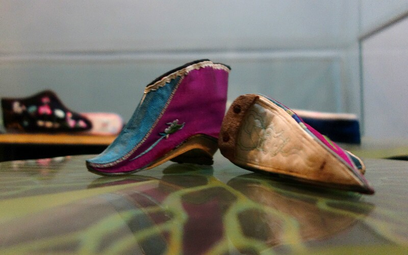 Discover Foot Binding in Shanghai - the Culture of 4-Inch Feet