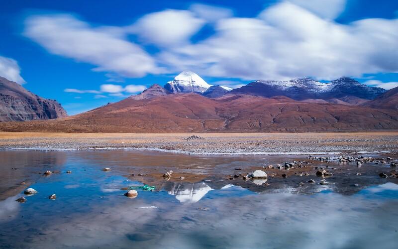 Mt. Kailash & Lake Manasarovar Hiking