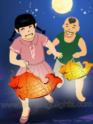 Mid-Autumn Festival for Kids