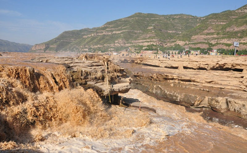 Yellow River Civilization - China's Cradle and Early Capitals