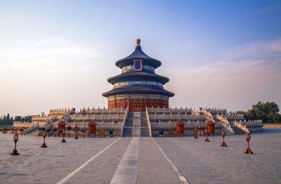 Pechino tempio del cielo