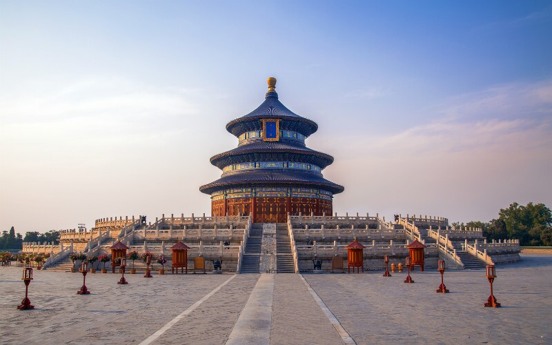 Top 10 Temples and Monasteries in China