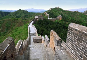 The Top 10 Things to Do ONLY in China