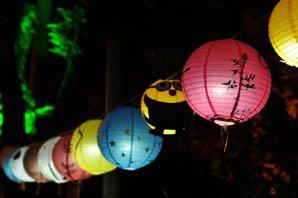 Lantern Festival in Chengdu
