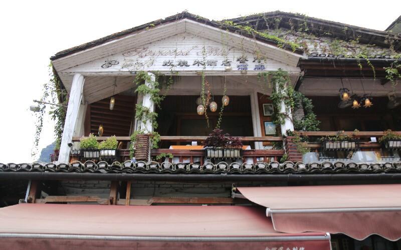 The Best Rooftop Bars in Yangshuo