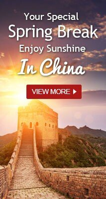 Most popular china tour