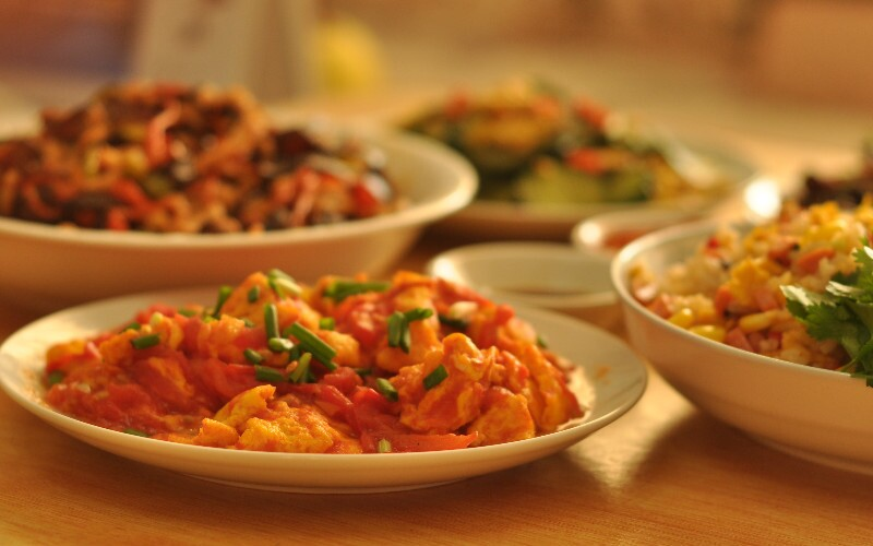 Chinese Family Dishes (Top 10 Dishes)