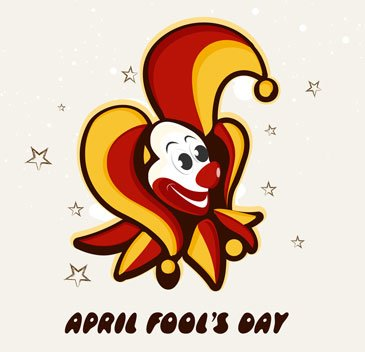 April Fool's Day in China
