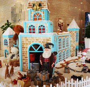 Christmas in Beijing - How to Celebrate Christmas in Beijing