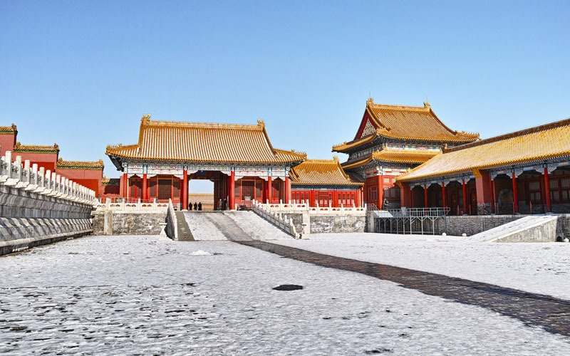 Why Is It Called the Forbidden City?