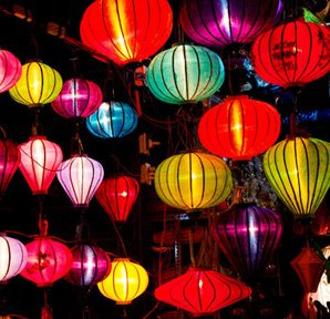 China's Lantern Festival — Traditions, Activities