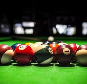 World Snooker China Open