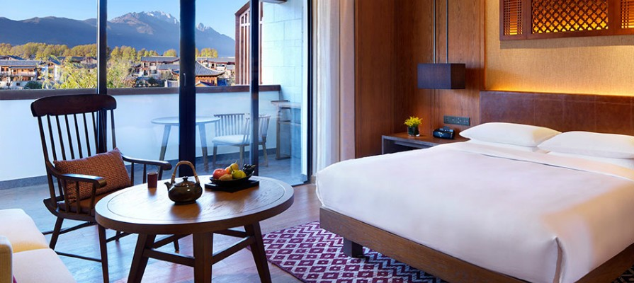 hand-picked lijiang hotel