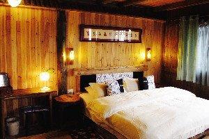 a hotel in Longji