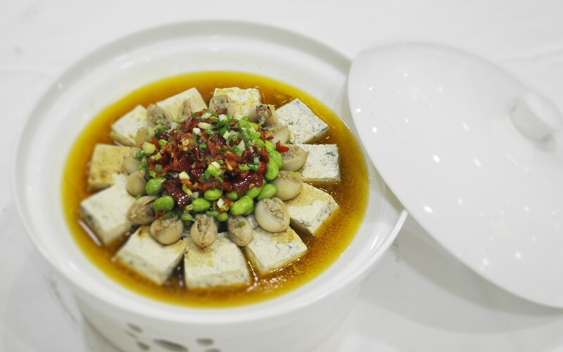 How to Cook Home Style Tofu