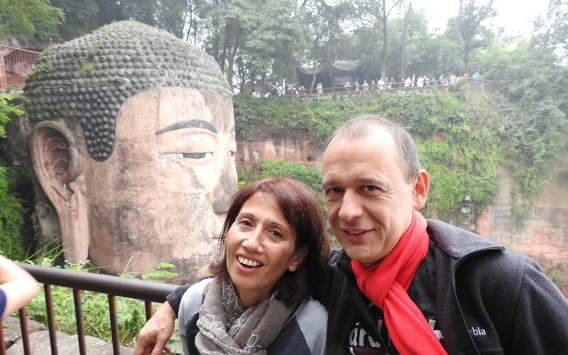 How to Plan a Trip from Chengdu to Leshan