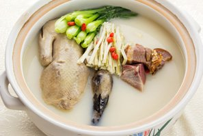 Chinese Soup - Lists, Varieties and Menu