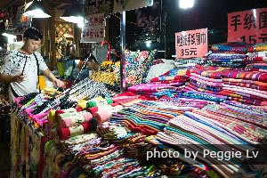 Guilin night market