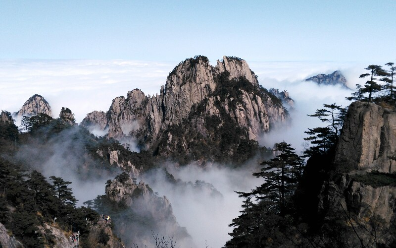 The 5 Best Places to Visit in October in China