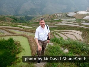 Tour Yuanyang Rice Terraces with China Highlights