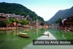 3237b317f Fenghuang Ancient Town: Things to See, Accommodation and Tips