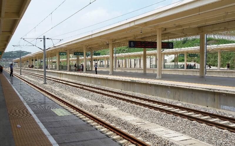 Yiwu Transportation