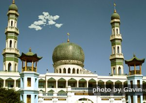 Dongguan Giant Mosque