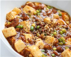 The 8 most popular chinese dishes you should try ma po tofu forumfinder Gallery