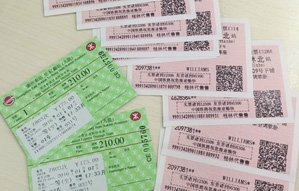 How to Buy Train Tickets in China — 5 Ways