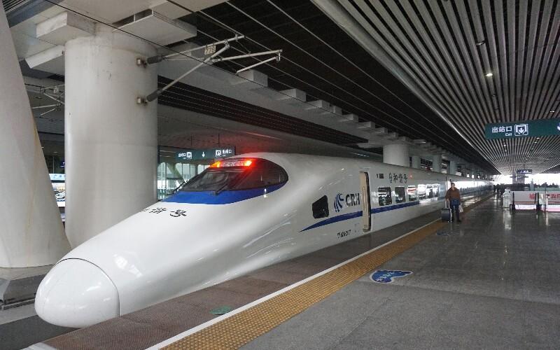 Quanzhou Transportation