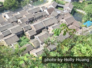 Xiushui Ancient Town