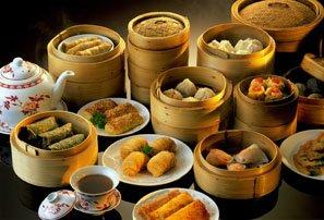 China's Top 8 Food Cities