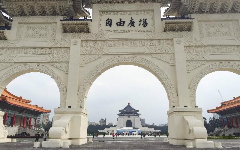 Taiwan Weather in January