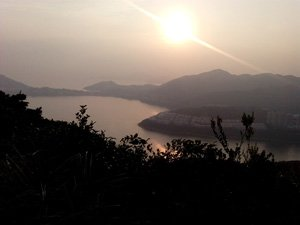 Hong Kong Island Hiking