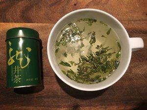 Longjing Tea