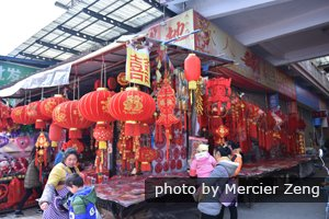 The Top 10 Festivals Celebrated in Beijing