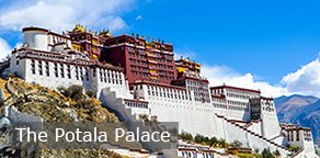 th potala palace