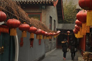 Best Hutong Tours & Walking Routes