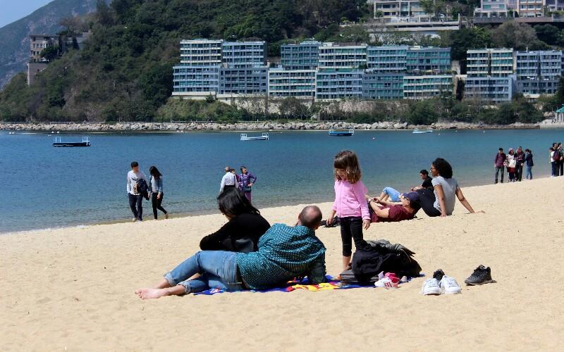 Hong Kong's Top 10 Beaches