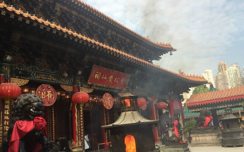 Top 10 Things to Do in Kowloon