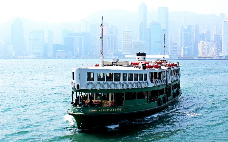 Qingdao Transportation