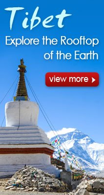 tour to explore Tibet