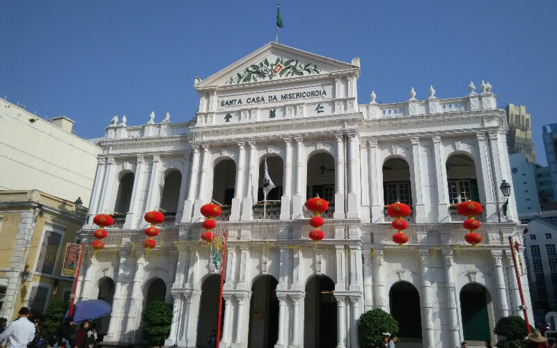 How to Get the Most out of Macau in 2 Days