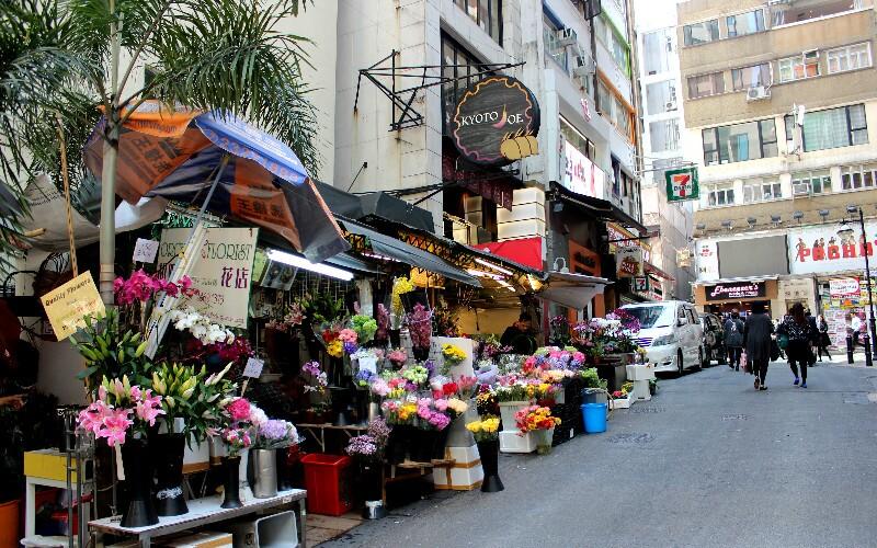 Hong Kong Weather in October