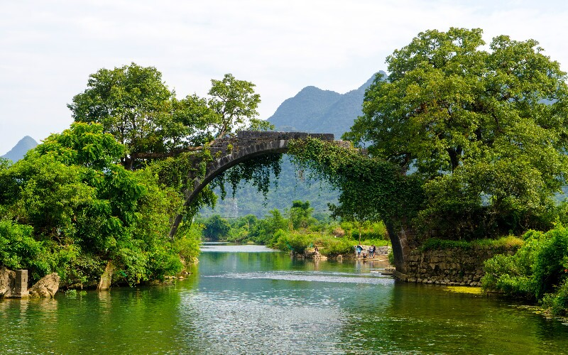 Planning a 3-Day Tour of Guilin's Highlights