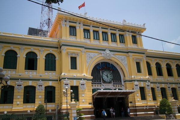 Ho Chi Ming to Da Lat Trains