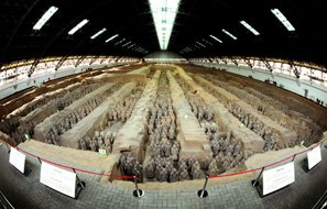 The Top 7 Surprising Things You Should Know Before Visiting the Terracotta Army