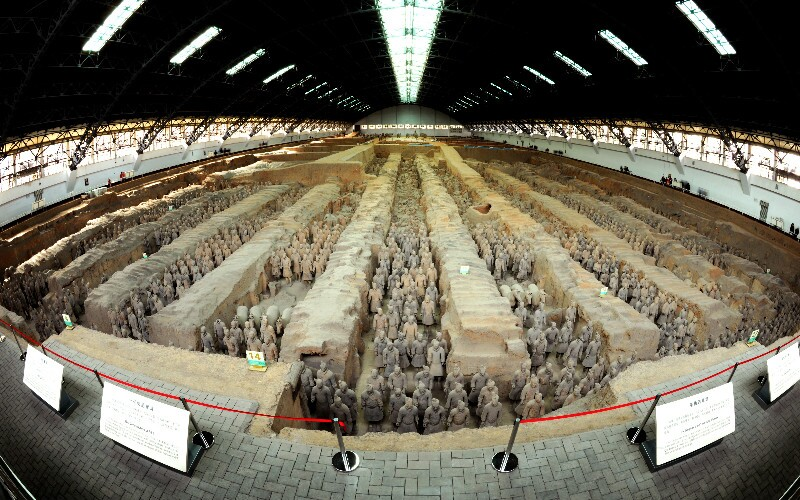 10 Amazing Facts to Help You Understand China's First Emperor