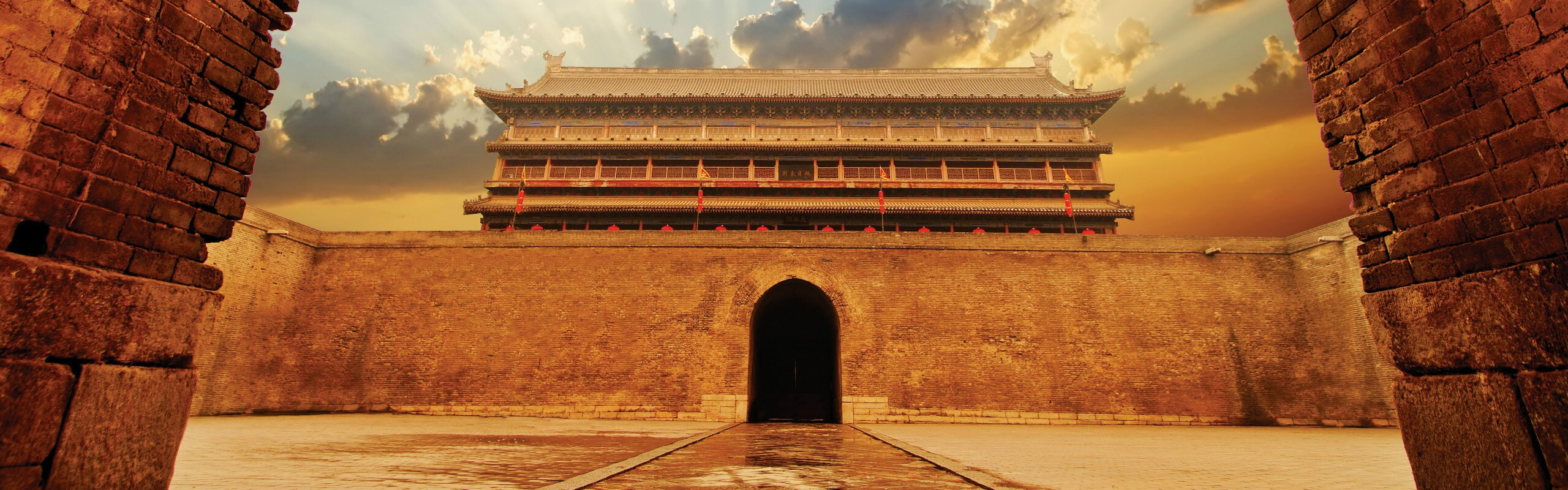 One-Day Xi'an Highlights Private Tour