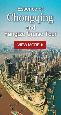 chongqing and yangtze river tour